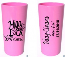 COPO LONG DRINK PERSONALIZADOS 300 ML