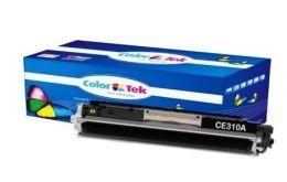 TONER HP 310/130/350 BK 1.2K - (CP1020/M176N) - COLORTEK
